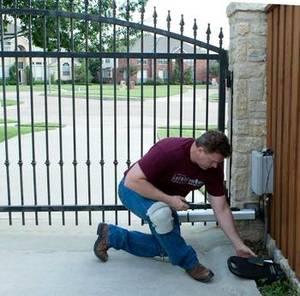 Driveway Gate Repair Midvale